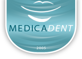MedicaDent Esthetic and General Dentistry